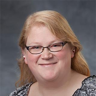 Melissa Mormann