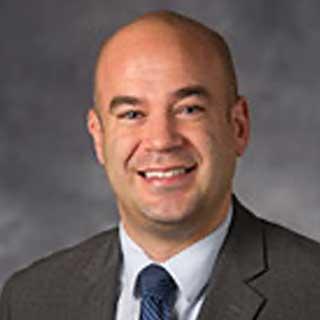 Jeremy Egnash