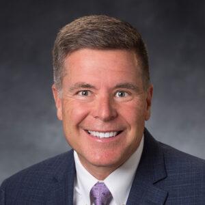 Headshot of Buckley Simmons